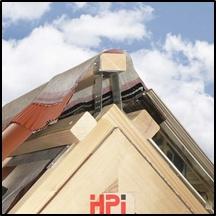 Odvetrávanie strechy