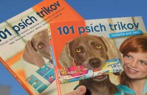101 psích trikov