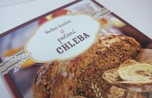 Veľká kniha o pečení chleba