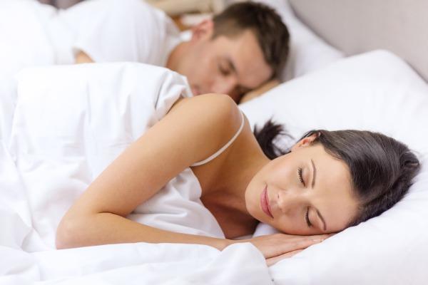 Matrace a spánok