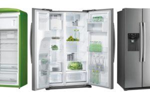 Gorenje chladničky