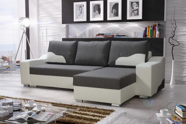 Obývačka a sedačky