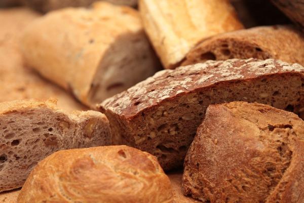 Chlieb alebo pečivo