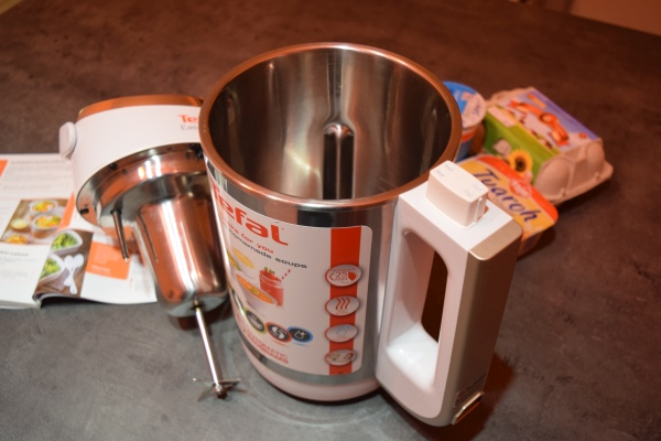 Polievkovar easy Soup Tefal