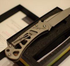 Pteryx L2 nôž od Laskyho