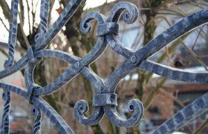 Patinovanie a patina ako zdobenie kovu