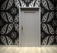 Dvere interiér