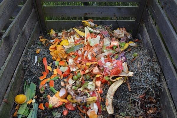 kompostovanie