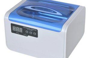 Ultrazvuková čistička