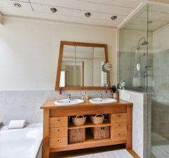Kúpeľňa nábytok