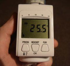 Regulator extol light 43830