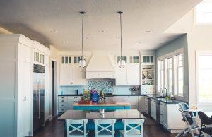 Kuchyňa a jej plánovanie