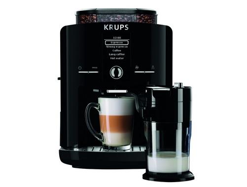 Krups automat kávovar
