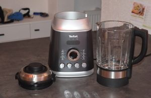 Mixer Tefal blender BL962B38