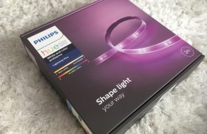 Philips led lighting strip - svetelný LED pás