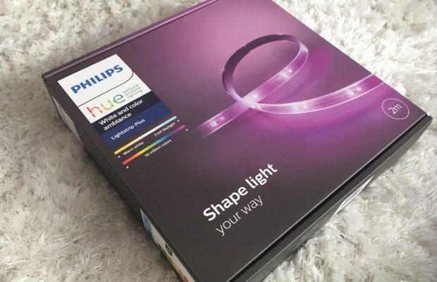 Philips led lighting strip - svetelný LED pás
