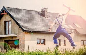 Návrh domu a klimatizácia