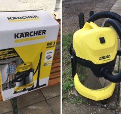 Karcher WD3 Premium
