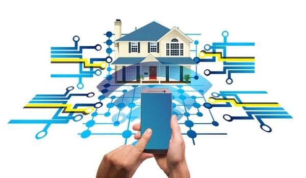 Smart home, inteligentná domácnosť