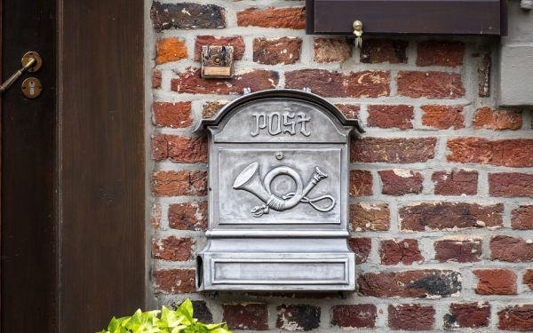 Poštová schránka a praktický článok im venovaný