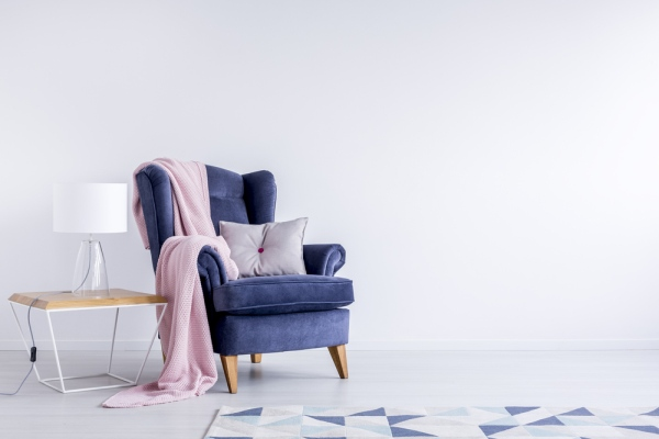 Kreslo obývačka