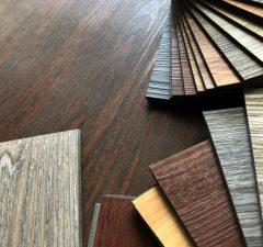Podlahy donácnosti