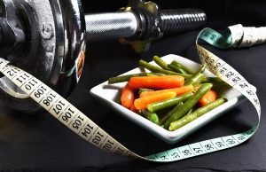 chudnutie a čísla