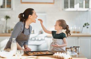 Pečenie kuchyňa