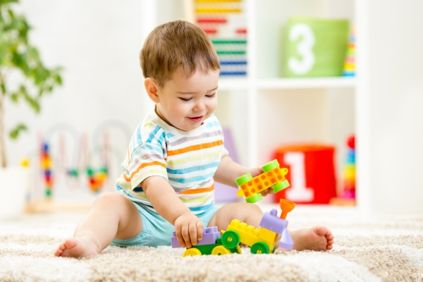 Deti koberec