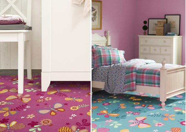 detský koberec