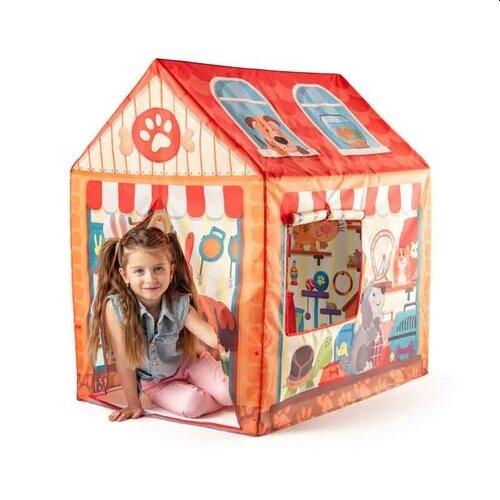 hotové detské záhradné domčeky a stany, odporúčania a tipy